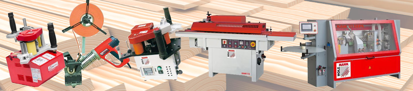 mobile edge banding machine